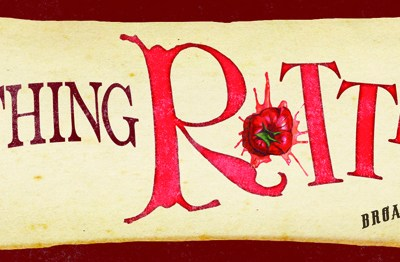 Meet Autumn Hurlbert, star of 'Something Rotten!'