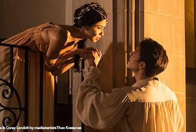 GIVEAWAY: The Washington Ballet Romeo & Juliet