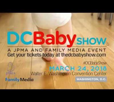 Sneak a Peak at the DC Baby Show