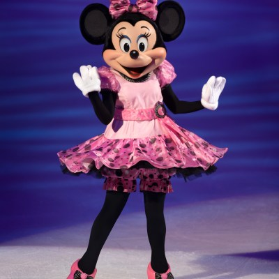 Follow Your Heart to Disney On Ice (plus free downloadable coloring sheet!)