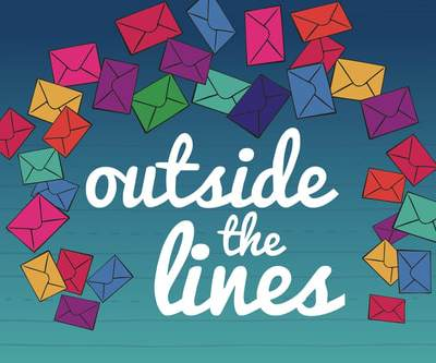 GIVEAWAY: Arts on the Horizon presents Outside the Lines