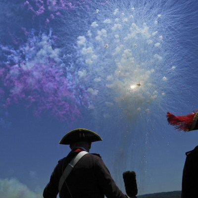 GIVEAWAY: American Celebration at Mount Vernon