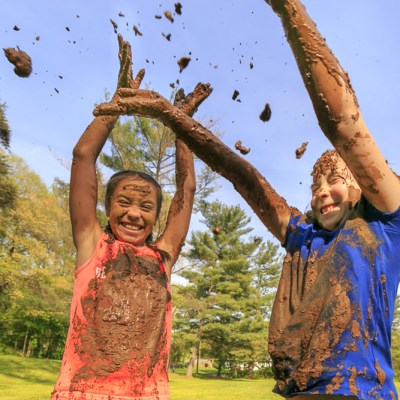 GIVEAWAY: MudFest