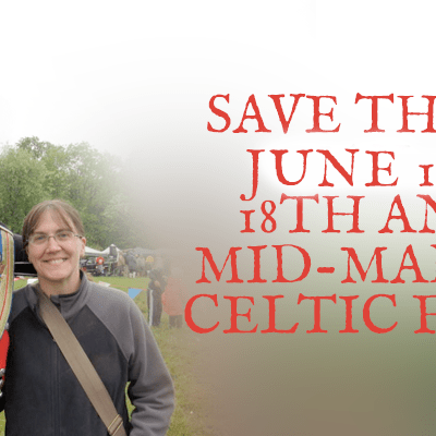 GIVEAWAY: Mid-Maryland Celtic Festival