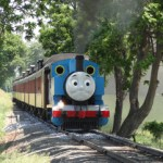 GIVEAWAY: Day Out with Thomas with Strasburg Rail Road