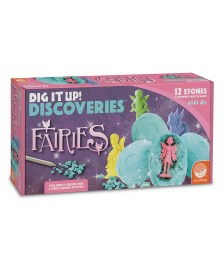 Dig it Up! Discoveries Fairies (Photo: MindWare)