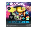 Discovery Solar System Model (Photo: Horizon Group USA)