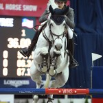 GIVEAWAY: Washington International Horse Show