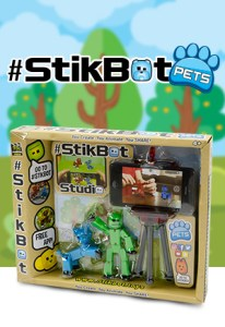 2018 Adventure Gift Guide: Stikbots