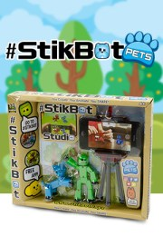 Stickbot Studio (Photo: Stickbot)