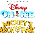 Disney On Ice Mickey's Search Party is coming to Eagle Bank Arena October 3-7, and we have discount tickets for you!!!