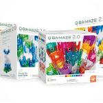 GIVEAWAY: Q-BA-MAZE 2.0 from MindWare