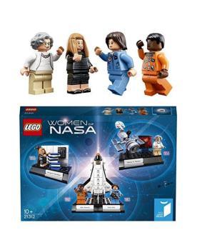 LEGO - Women of NASA Kit (Photo: Moxie & Stars)