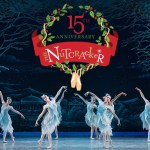 15th Anniversary of Septime Webre's The Nutcracker at Warner Theater