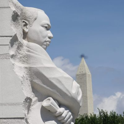 Guide to Celebrating Black History Month in DC