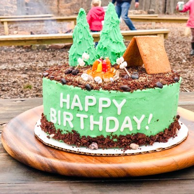 Kids Birthday Parties Made Easy: 5 Reasons to Add Mother Nature to the Guest List