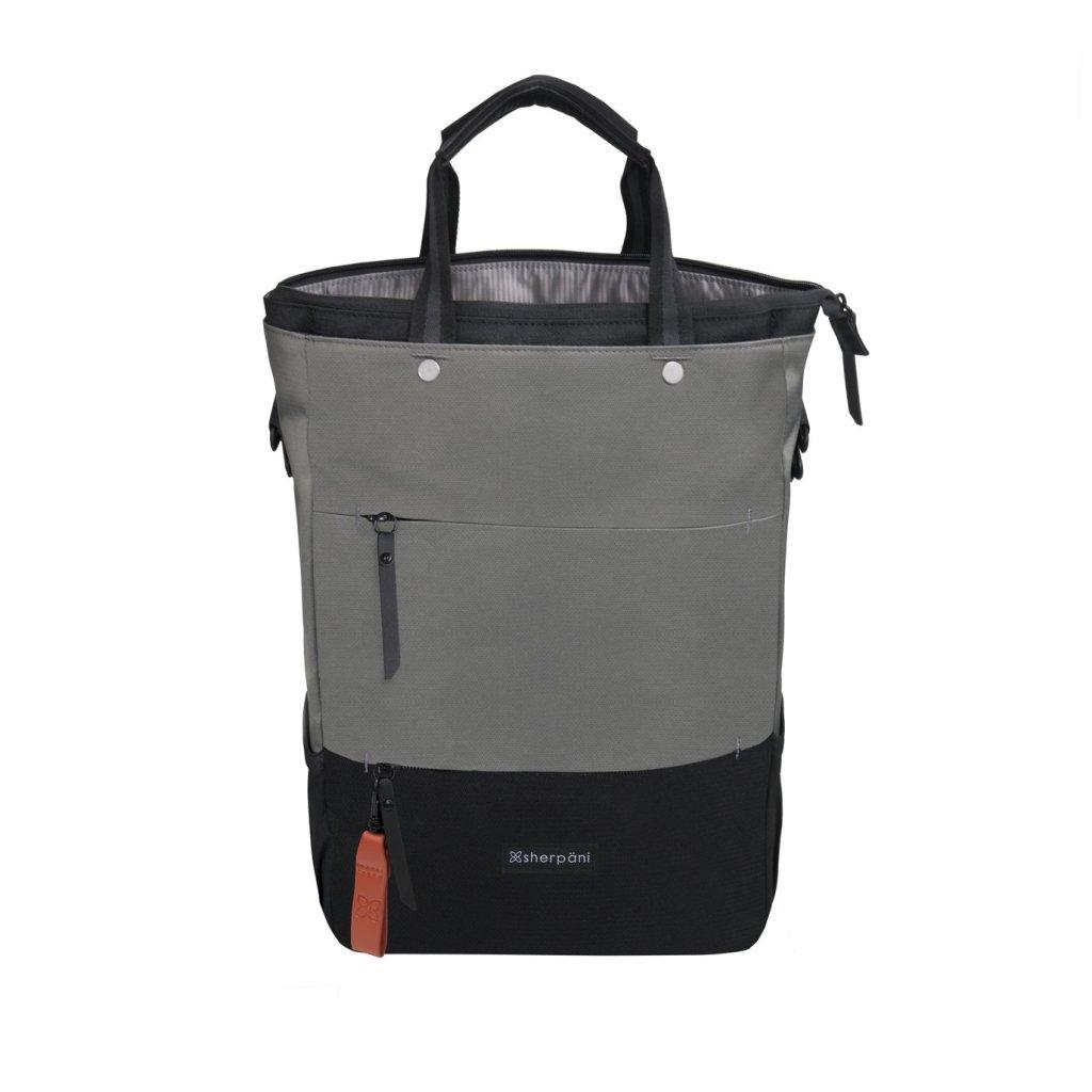 camden bag inside