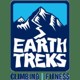 Earth Treks logo