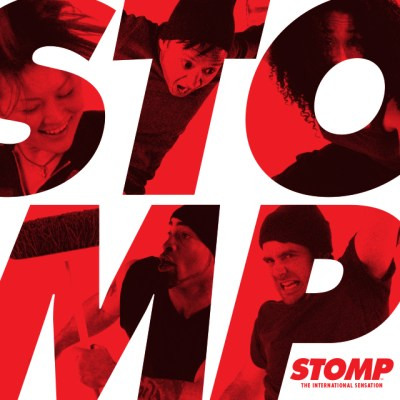 GIVEAWAY: STOMP at The National Theatre