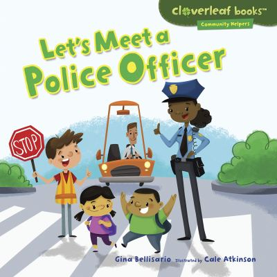 Storytime at the National Law Enforcement Museum