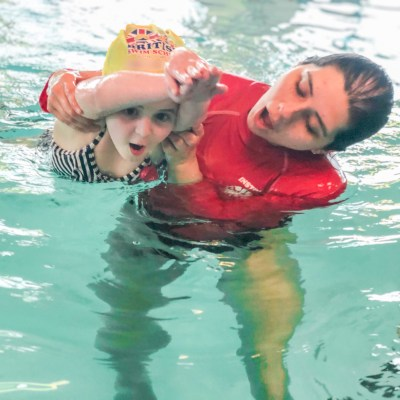 Why Water Safety is a Priority for our Family