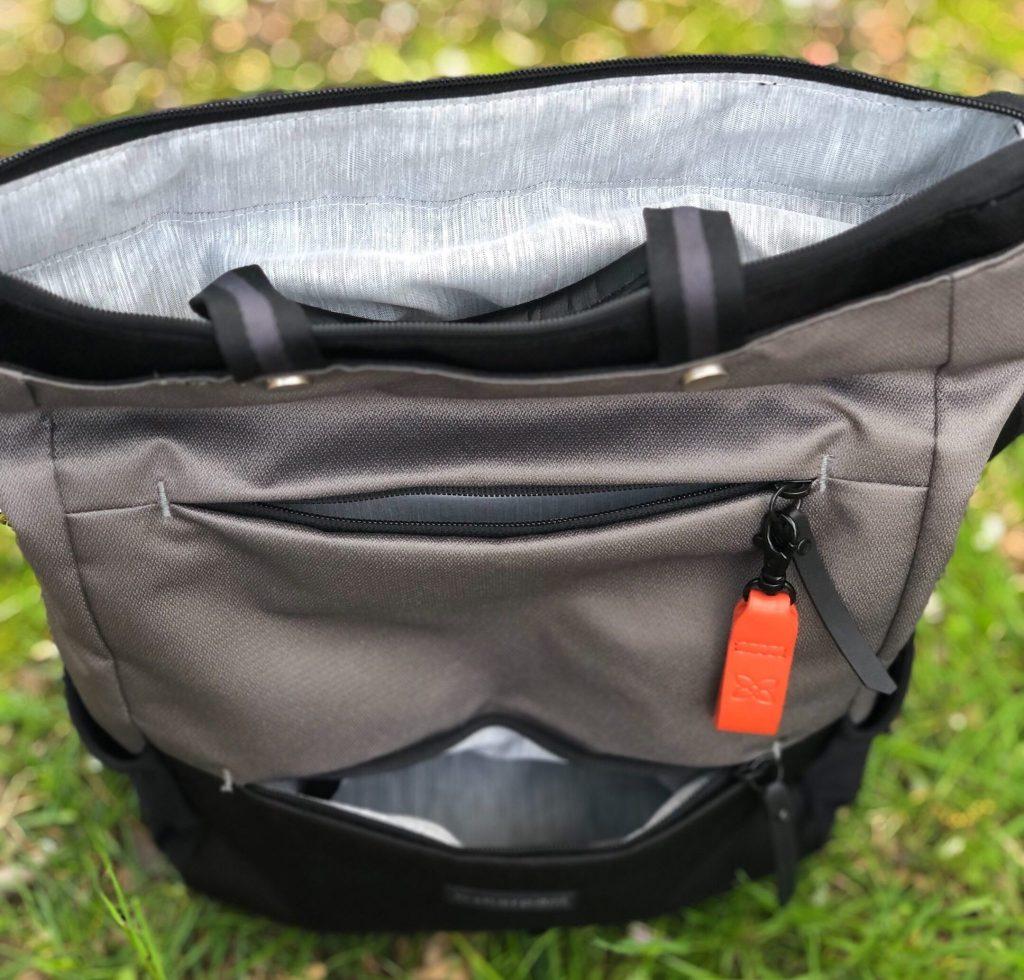 Camden bag