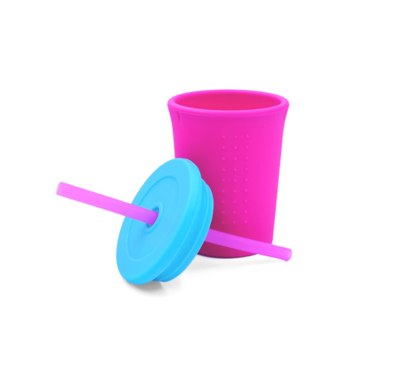GoSili 12 oz silicone kids cup