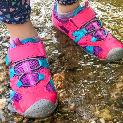 Step into Summer with the pediped® Adventure Line