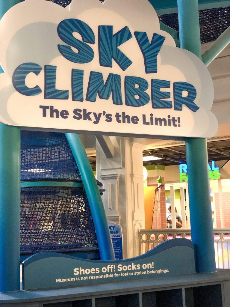 Sky Climber