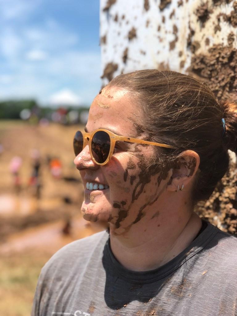 muddy sunglasses