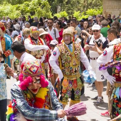 Kaypi Peru Festival
