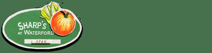 Sharps Farm logo