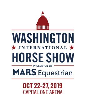 Giveaway: Washington International Horse Show