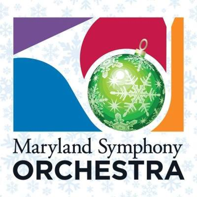 Maryland Symphony Orchestra: Home for the Holidays
