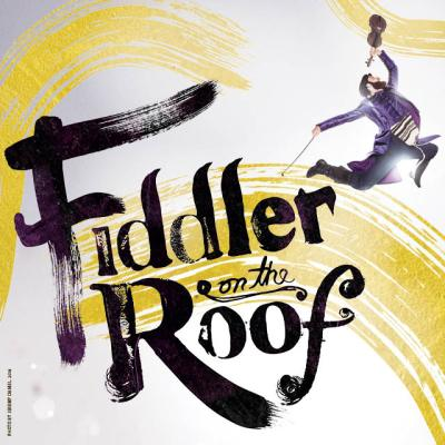GIVEAWAY: Fiddler on the Roof at National Theatre