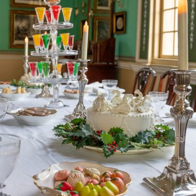 GIVEAWAY: Celebrate the Holidays at Mount Vernon