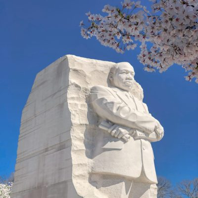 Celebrating the Life & Legacy of Dr. Martin Luther King Jr. in DC