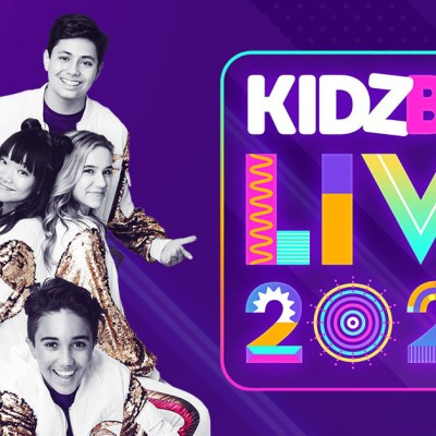 Get Ready to Rock with Kidz Bop Live 2020 in DC