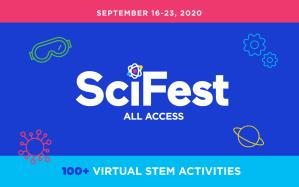 scifest logo