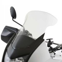 Kawasaki Klr650 Klr 650 Tall Windshield Windscreen K46001-336