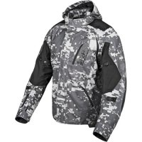 Speed and Strength Urge Overkill Men's Textile Sports Bike Motorcycle Jacket - Urban Camo/Black / X-Large