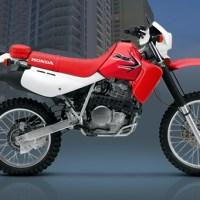Honda Dual-Sport Motorcycles