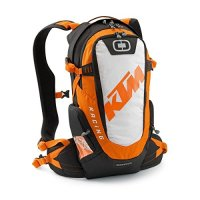 KTM OGIO DAKAR MOTOPACK HYDRATION BACKPACK - 3PW1470400