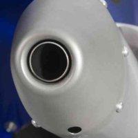 Yamaha GYT-5TJ93-75-01 Quiet GYTR Performance WR Muffler Insert for Yamaha WR450F
