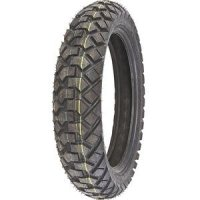 IRC GP-110 Dual Sport Rear Tire - 4.60S-18/Black