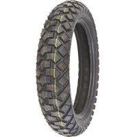 IRC GP-110 Dual Sport Rear Tire - 4.60S-18/Black
