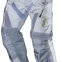 Klim Dakar Motorcycle Pants - Gray, 36