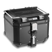 Givi OBK42B Outback Black Top Case 42 Liter