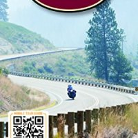 Idaho Motorcycle Map - Printed motorcycle maps for riders by riders!