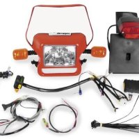 Baja Designs DUAL SPRT EZ MNT KIT BU Lighting Dual Sport KitMULTIPLE - 12-1300-BU